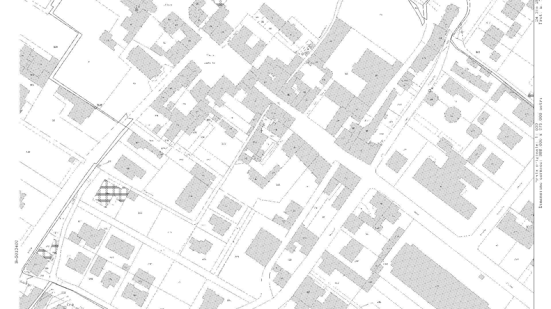 Richiesta estratto di mappa estratto di mappa visura - Catasto tavolare cos e ...